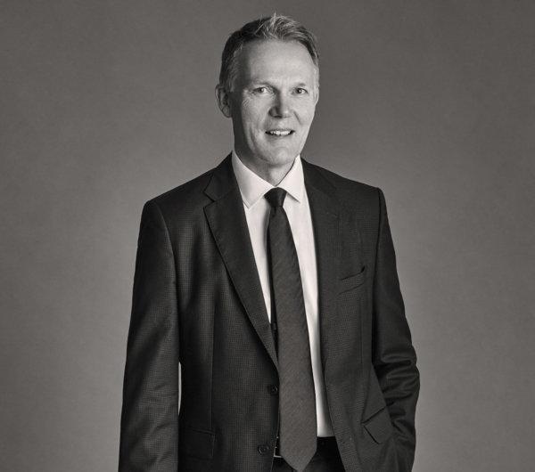 Graham McNamara