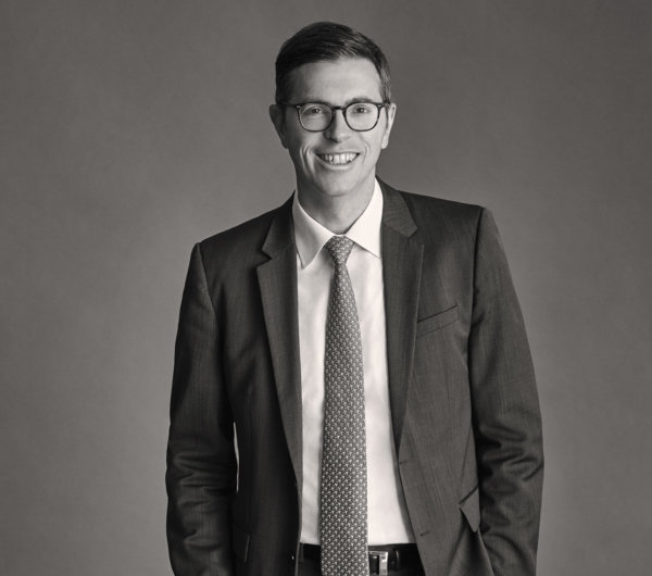 Justin Hynes - Metrics' Managing Partner & Investment Committee