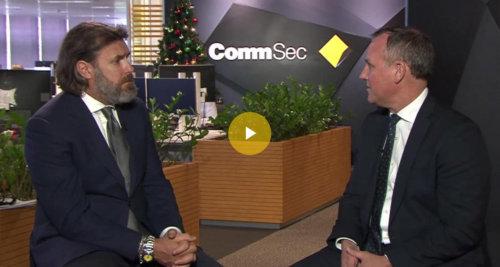 Commsec Interview