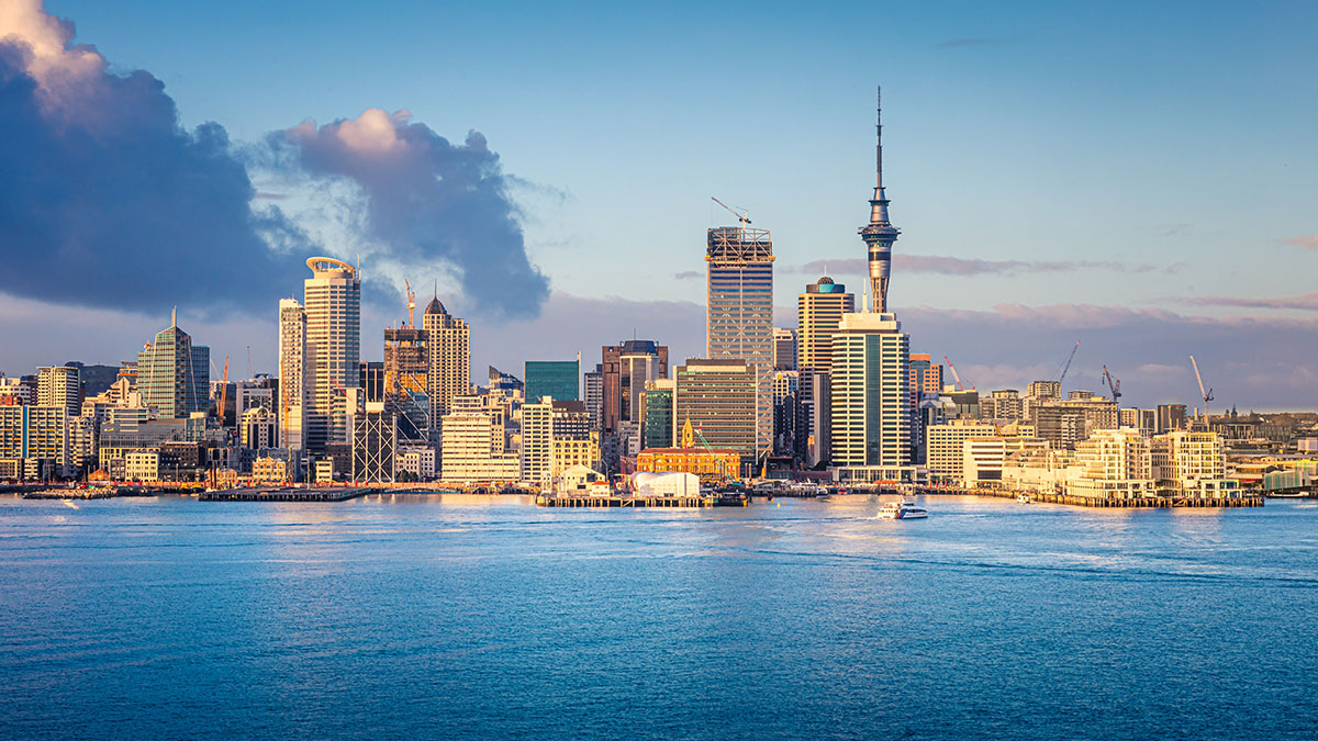 Metrics opening office in Auckland