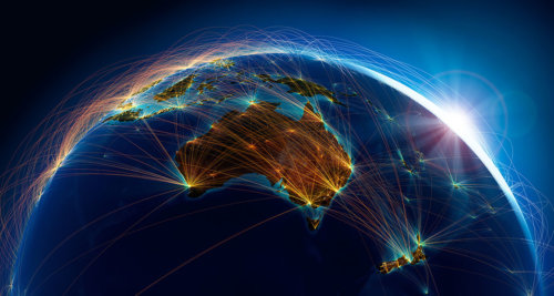 Metrics expands overseas