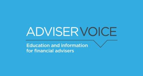 AdvisorVoice Logo