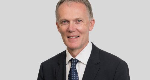 Managing Partner Graham McNamara