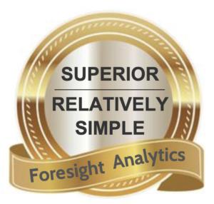 Foresight Analytics - Superior Relatively Simple